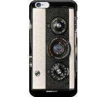 rollei35 camera  iPhone Case/Skin