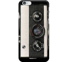 rollei35 camera  iPhone Case/Skin