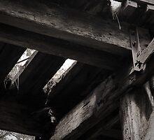Trestle Bridge - Timboon by Ivan Kemp
