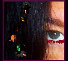 The Eye Of The Vampire by ArtOfE