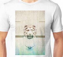 Door knocker Unisex T-Shirt