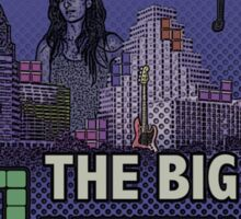 The Big Sleep at SXSW Sticker