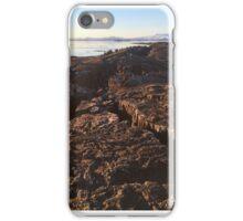 Iceland Tectonic Plates iPhone Case/Skin