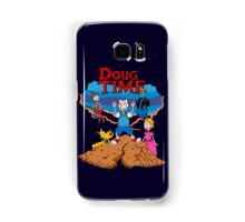 Doug Time. Samsung Galaxy Case/Skin