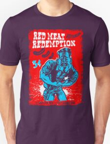 Red Meat Redemption T-Shirt