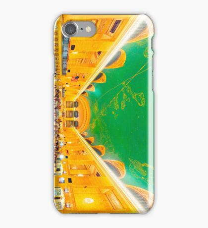 Grand Central Terminal: NYC iPhone Case/Skin