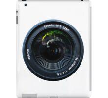 55-250 iPad Case/Skin
