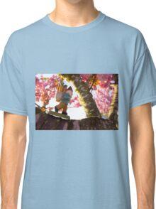 Pink Spring Roy Classic T-Shirt