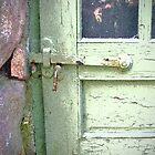 Antique Latch by debidabble