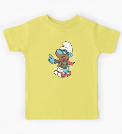 The Hipster Kids Tee