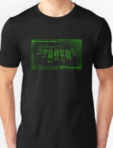 Global Thermonuclear Solitaire T-Shirt