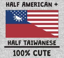 Half Taiwanese 100% Cute One Piece - Long Sleeve