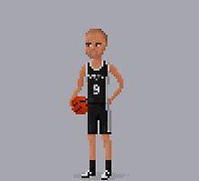 Tony by pixelfaces