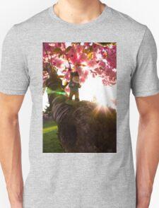 Shining Spring Roy T-Shirt