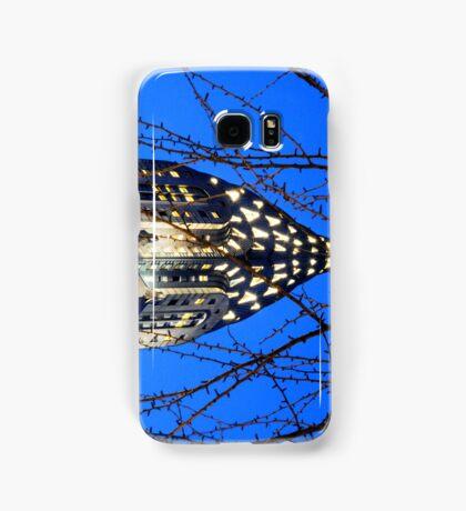 Chrysler Building: NYC Samsung Galaxy Case/Skin