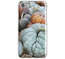 The Misfit Pumpkins.... iPhone Case/Skin