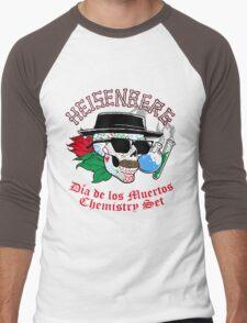 Chemistry is Fun! Men's Baseball ¾ T-Shirt