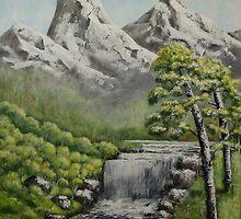 Land of Dreams by Josie Duff