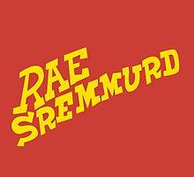 Rae Sremmurd by ONLYFLY