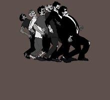 Zombie madnezz Unisex T-Shirt