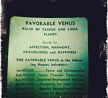 Venus by ReLoveMeEcoArt
