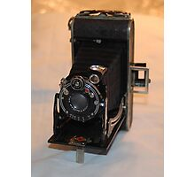 Agfa Billy Camera Photographic Print
