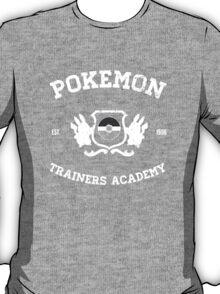 Pokemon Trainers Academy T-Shirt