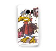 Chicken! Samsung Galaxy Case/Skin