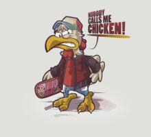 Chicken! by AlbertoArni
