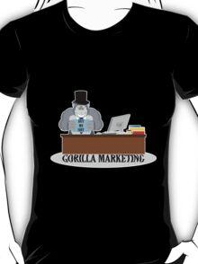 GORILLA MARKETING T-Shirt