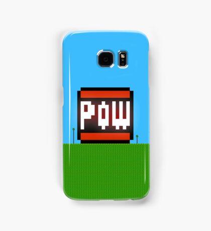 Big POW Samsung Galaxy Case/Skin
