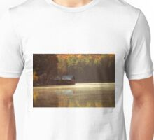 The Point Unisex T-Shirt