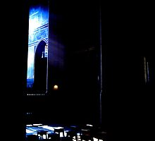 Silent prayer by Christophe Claudel