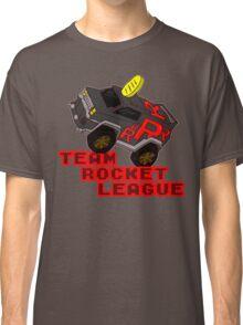 Team Rocket League - Meowth Classic T-Shirt
