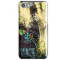 Cyberpunk's Ambush iPhone Case/Skin