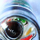 Glass Eye by timkirman