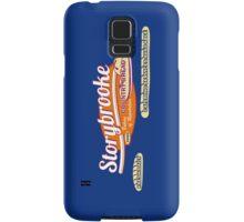 Storybrooke Bakery Samsung Galaxy Case/Skin