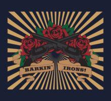 Barkin Irons T-Shirt