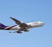 Take off by imagic