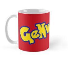 Genwunner Mug