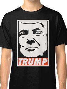 Donald Trump for President Classic T-Shirt
