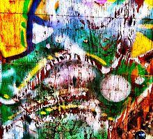 Graffiti  by taylormorrill