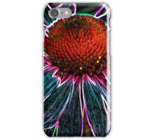 Neon Glow 3 iPhone Case/Skin