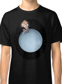 Lost in a Space / Uranusia Classic T-Shirt