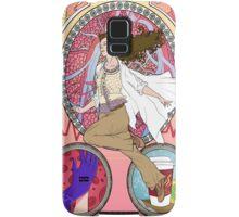 Sherlock Nouveau - Molly Hooper Samsung Galaxy Case/Skin