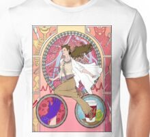 Sherlock Nouveau - Molly Hooper Unisex T-Shirt