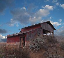Desert Hideaway by Glenn McCarthy