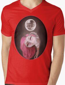 Starterybe Mens V-Neck T-Shirt