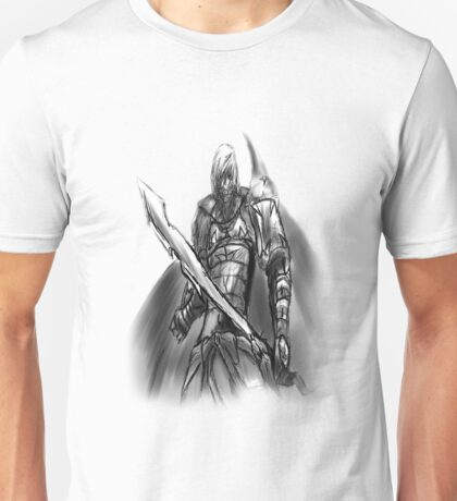 The Warrior Unisex T-Shirt