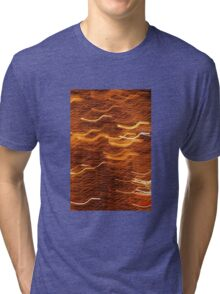 Good Vibrations Tri-blend T-Shirt